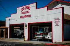 Tuolumne fire department.