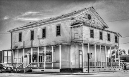 The Farmington general store.