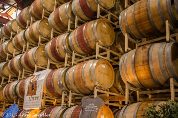 I'm wondering if these barrels are full?