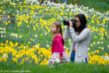 I wasn't the only photographer there!