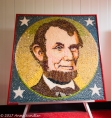 Here's another of Abe Lincoln.